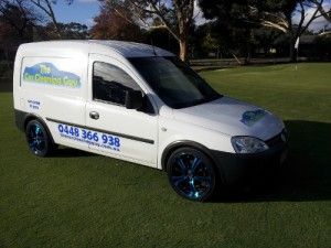 The Car Cleaning Guy Adelaide 0448 366 938 Mobile Car Cleaning